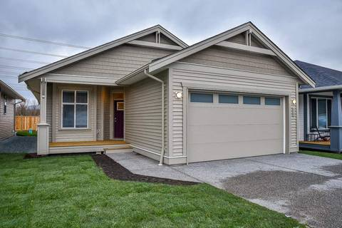 House for sale at 6211 Chilliwack River Rd Unit 8 Chilliwack British Columbia - MLS: R2333977