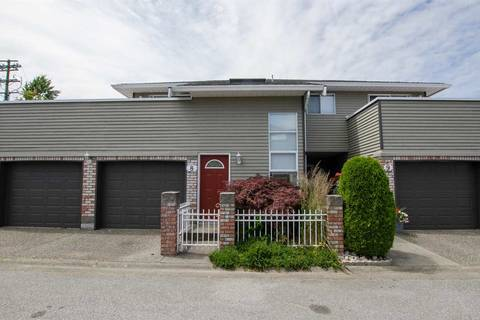 Townhouse for sale at 6380 48a Ave Unit 8 Delta British Columbia - MLS: R2334399