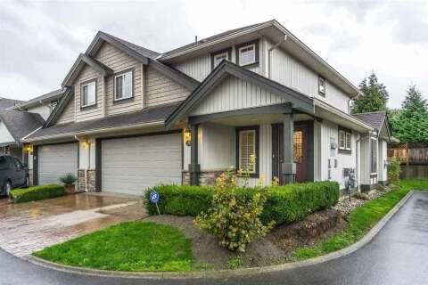Townhouse for sale at 6449 Blackwood Ln Unit 8 Chilliwack British Columbia - MLS: R2504562