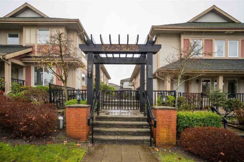 Townhouse for sale at 6481 Elgin Ave Unit 8 Burnaby British Columbia - MLS: R2522988