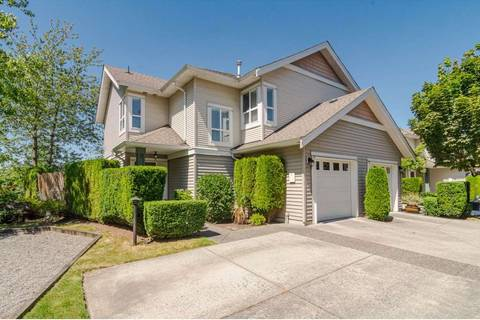 Townhouse for sale at 6513 200 St Unit 8 Langley British Columbia - MLS: R2392703