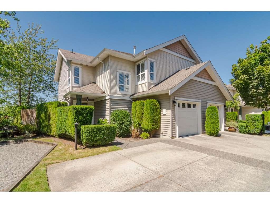 Sold: 8 - 6513 200 Street, Langley, BC