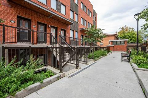 Condo for sale at 68 Winston Park Blvd Unit 8 Toronto Ontario - MLS: W4729397