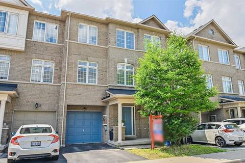 Townhouse for sale at 7035 Rexwood Rd Unit 8 Mississauga Ontario - MLS: W4565072