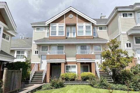 Townhouse for sale at 7170 Antrim Ave Unit 8 Burnaby British Columbia - MLS: R2466757