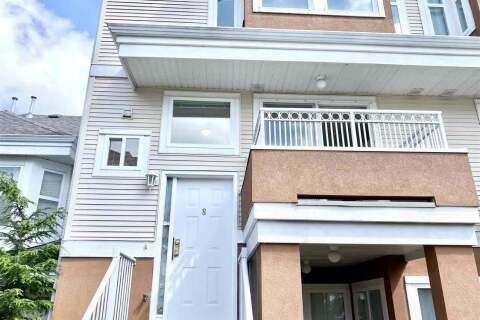 Townhouse for sale at 7170 Antrim Ave Unit 8 Burnaby British Columbia - MLS: R2481459