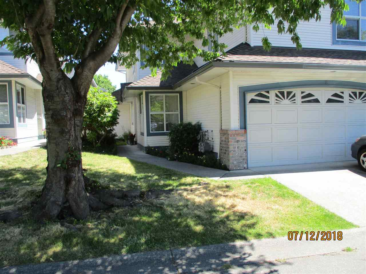 Removed: 8 - 7250 122 Street, Surrey, BC - Removed on 2018-08-13 15:09:43