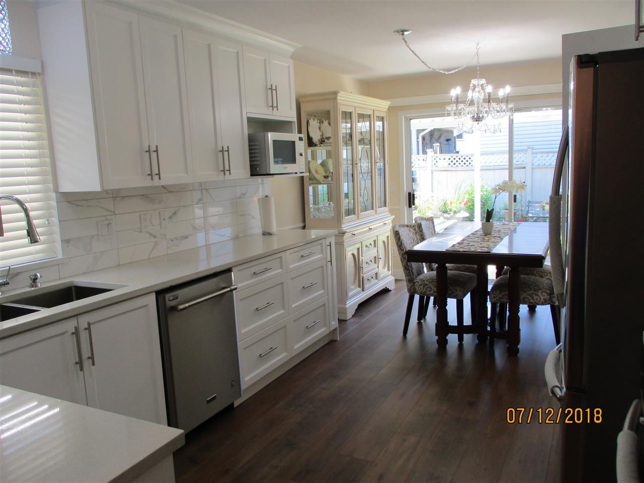 For Sale: 7250 122 Street, Surrey, BC | 4 Bed, 3 Bath Townhouse for $749,900. See 19 photos!