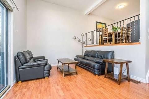 Condo for sale at 7251 Copenhagen Rd Unit 8 Mississauga Ontario - MLS: W4711193