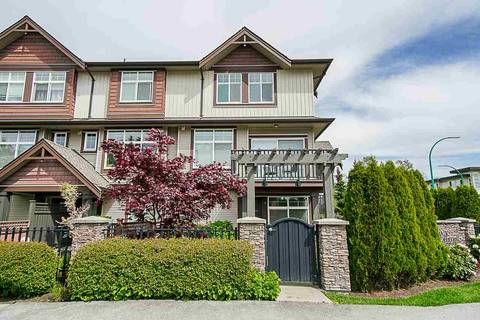 Townhouse for sale at 7332 194a St Unit 8 Surrey British Columbia - MLS: R2365743