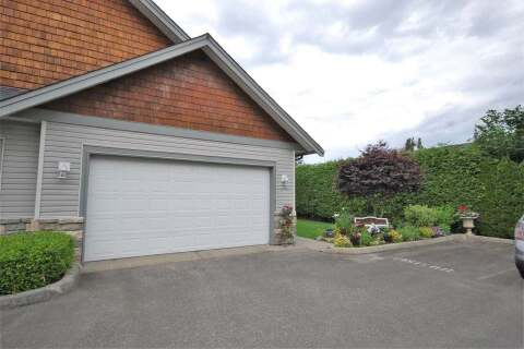 Townhouse for sale at 7360 Sunshine Dr Unit 8 Chilliwack British Columbia - MLS: R2468469