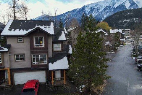Townhouse for sale at 7400 Arbutus St Unit 8 Pemberton British Columbia - MLS: R2517925
