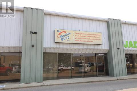 Commercial property for sale at 7429 49 Ave Unit 8 Red Deer Alberta - MLS: ca0144027