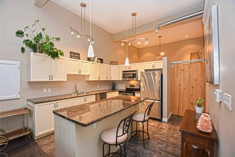 Condo for sale at 74 Cardigan St Guelph Ontario - MLS: X4423344