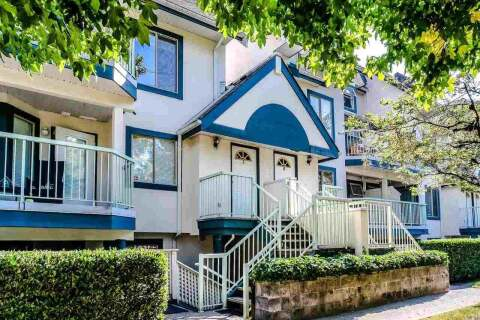 Townhouse for sale at 7520 18th St Unit 8 Burnaby British Columbia - MLS: R2479323