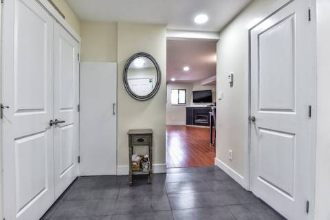 Townhouse for sale at 7549 140 St Unit 8 Surrey British Columbia - MLS: R2409934