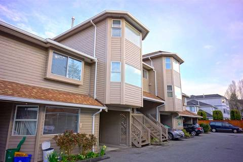 Townhouse for sale at 7600 Gilbert Rd Unit 8 Richmond British Columbia - MLS: R2368326