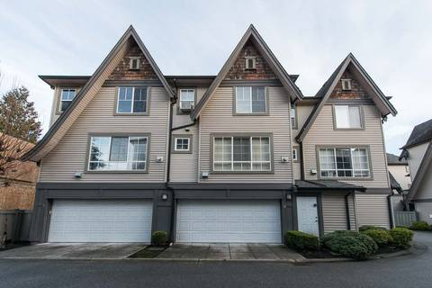 Townhouse for sale at 7733 Turnill St Unit 8 Richmond British Columbia - MLS: R2346527