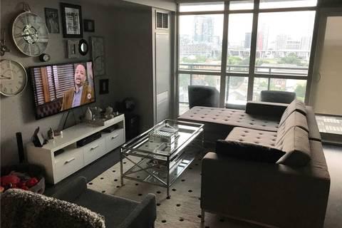 Apartment for rent at 78 Tecumseth St Toronto Ontario - MLS: C4584992