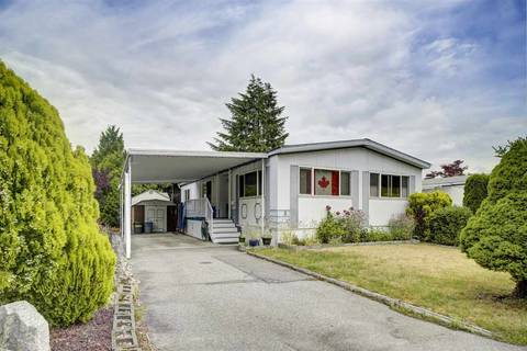 Residential property for sale at 7850 King George Blvd Unit 8 Surrey British Columbia - MLS: R2412515