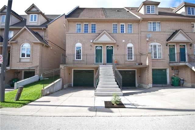 Buliding: 80 Strathaven Drive, Mississauga, ON