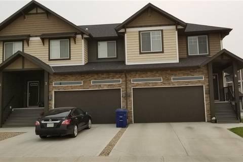 Townhouse for sale at 800 St Andrews Ln Unit 8 Warman Saskatchewan - MLS: SK768944