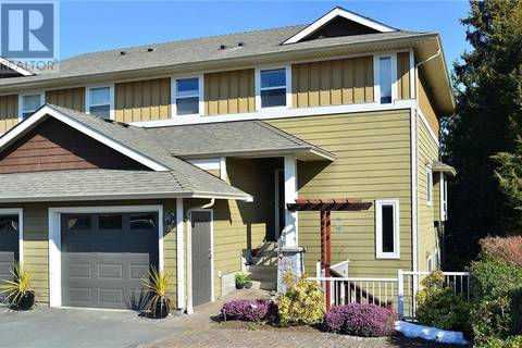 Townhouse for sale at 8025 Saanich Rd East Unit 8 Central Saanich British Columbia - MLS: 408577