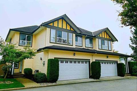 Townhouse for sale at 8250 158 St Unit 8 Surrey British Columbia - MLS: R2497169