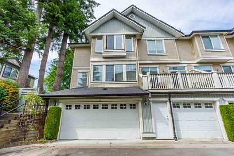 Townhouse for sale at 8383 159 St Unit 8 Surrey British Columbia - MLS: R2376440