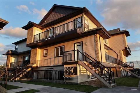Townhouse for sale at 840 156 St Nw Unit 8 Edmonton Alberta - MLS: E4157891