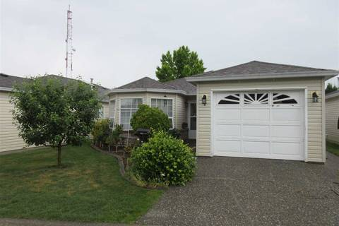 House for sale at 8500 Young Rd Unit 8 Chilliwack British Columbia - MLS: R2377255