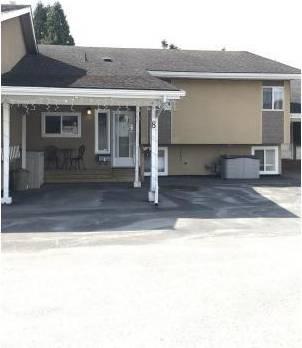 Townhouse for sale at 863 Lahakas Blvd S Unit 8 Kitimat British Columbia - MLS: R2363413