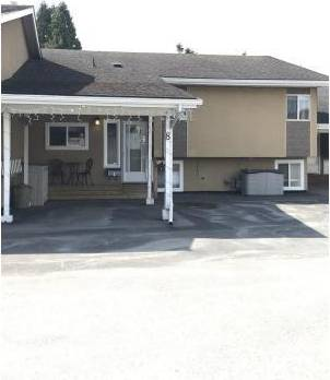 Townhouse for sale at 863 Lahakas Blvd S Unit 8 Kitimat British Columbia - MLS: R2363413