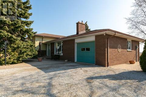 House for sale at 8831 Concession 8 Concession Unit 8 Amherstburg Ontario - MLS: 19020324