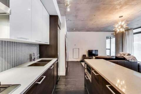 Condo for sale at 90 Broadview Ave Unit 308 Toronto Ontario - MLS: E4766840