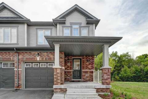 Townhouse for sale at 90 Duckworth Rd Unit #8 Cambridge Ontario - MLS: X4908292