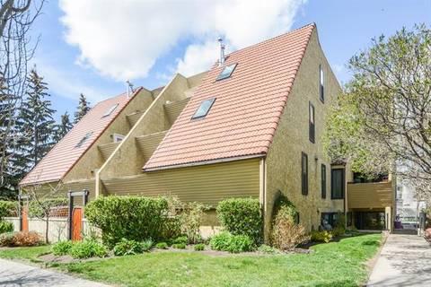 Condo for sale at 906 4 Ave Northwest Unit 8 Calgary Alberta - MLS: C4244548