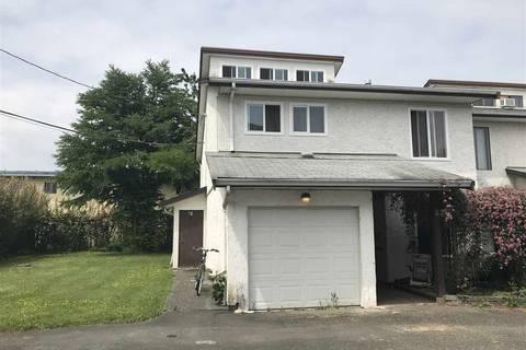 Townhouse for sale at 9251 Hazel St Unit 8 Chilliwack British Columbia - MLS: R2375202