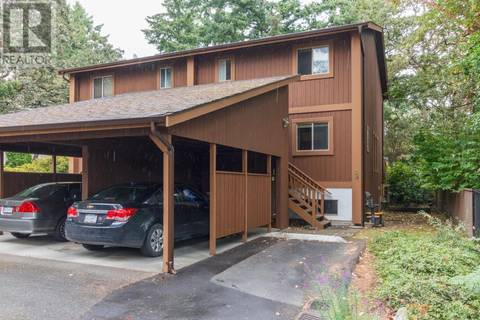 Townhouse for sale at 933 Admirals Rd Unit 8 Victoria British Columbia - MLS: 413013