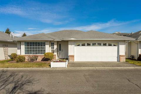 House for sale at 9420 Woodbine St Unit 8 Chilliwack British Columbia - MLS: R2349265