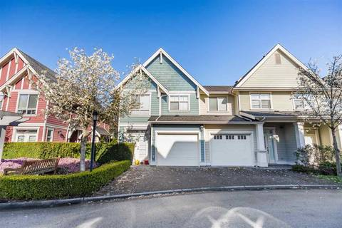 Townhouse for sale at 9600 No. 3 Rd Unit 8 Richmond British Columbia - MLS: R2359544