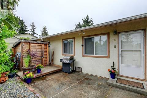 Townhouse for sale at 974 Dunford Ave Unit 8 Victoria British Columbia - MLS: 410809