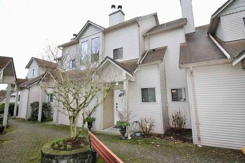 Townhouse for sale at 98 Begin St Unit 8 Coquitlam British Columbia - MLS: R2436295