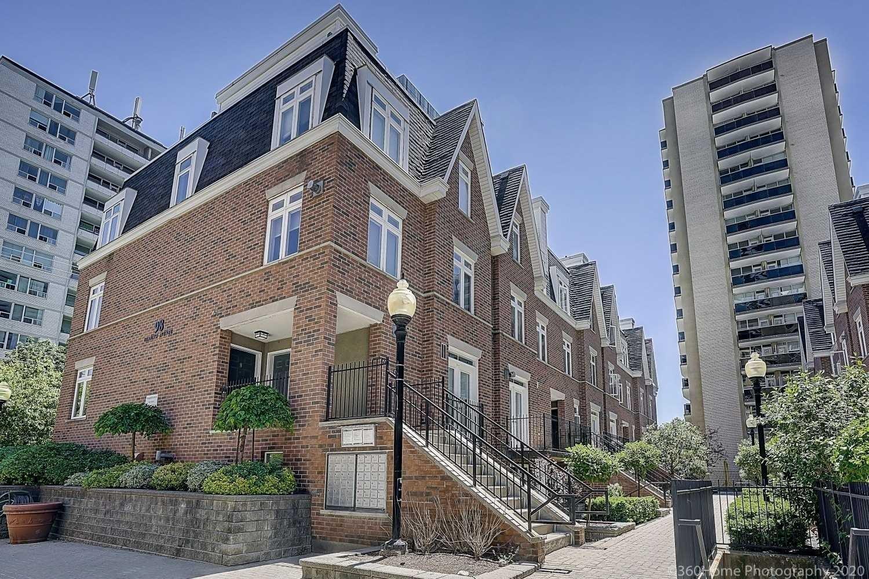 Buliding: 98 Redpath Avenue, Toronto, ON