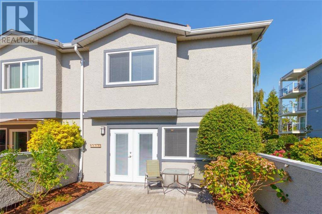 Townhouse for sale at 9855 Resthaven Dr Unit 8 Sidney British Columbia - MLS: 416196