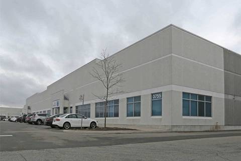 Commercial property for lease at 3755 Laird Rd Apartment 8-9B Mississauga Ontario - MLS: W4706937