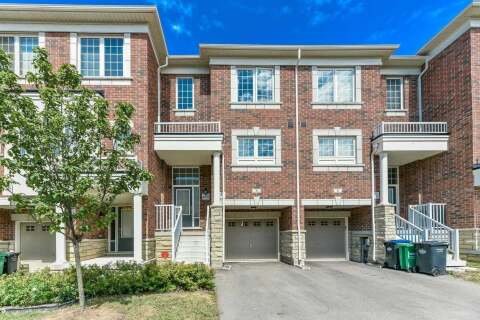 Townhouse for sale at 8 Abercove Clse Brampton Ontario - MLS: W4846439
