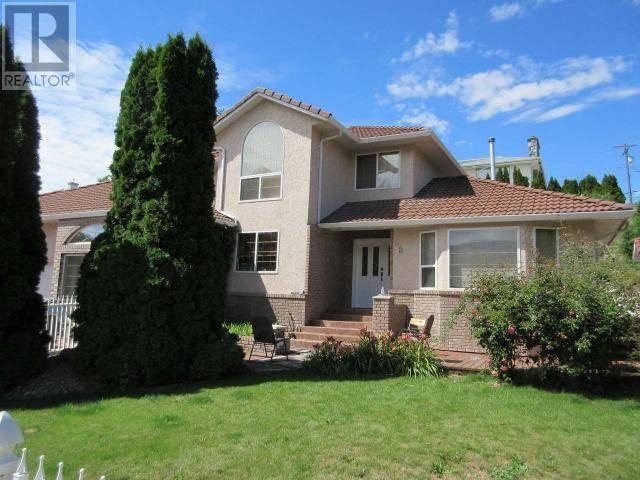 House for sale at 8 Acacia Ct Osoyoos British Columbia - MLS: 176412