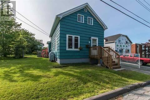 House for sale at 8 Acacia St Dartmouth Nova Scotia - MLS: 201915589