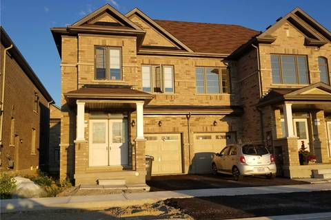 Townhouse for rent at 8 Adventura Rd Brampton Ontario - MLS: W4517492